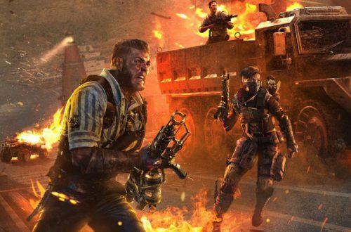 На питерском фестивале игр Game Planet геймеры смогут сыграть в COD: Black Ops 4 и Hitman 2 на максималках