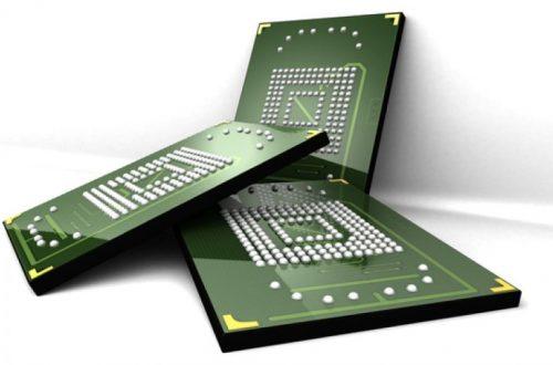 Снижение контрактных цен на флэш-память NAND в октябре оказалось максимальным