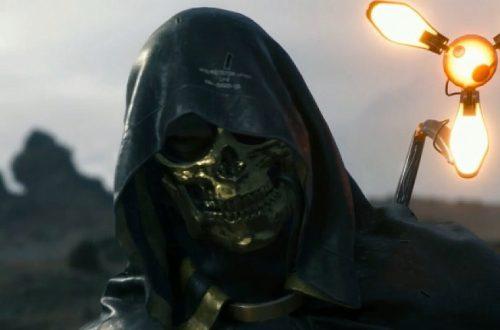 Новый трейлер Death Stranding могут показать уже через несколько недель