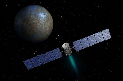 NASA попрощалось с ещё одним легендарным космическим аппаратом