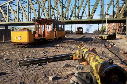 Nvidia бесплатно отдает Battlefield 5. Нужно только купить видеокарту за 49 тыс рублей