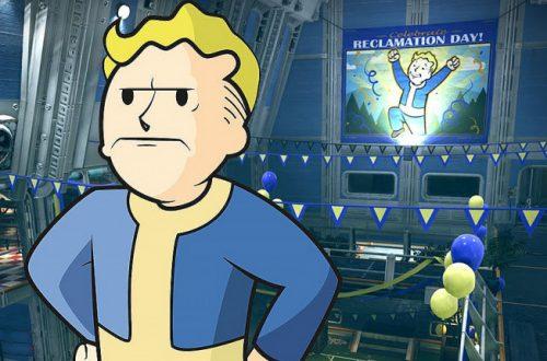 Парень разнес игровой магазин, когда не смог вернуть Fallout 76 — видео