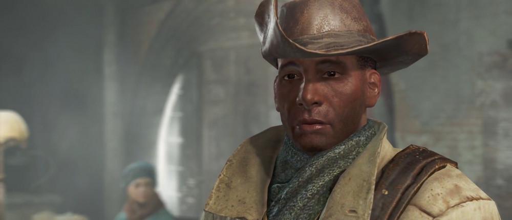 Парень создал в Fallout 76 легендарного спутника из Fallout 4 и за него проходит игру