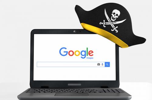 Google удалила 3 млрд ссылок и 10 млн объявлений из-за нарушений авторских прав