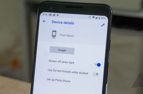 У Google проблемы с очередным новым устройством. Зарядная станция Pixel Stand имеет проблемы с режимом фоторамки