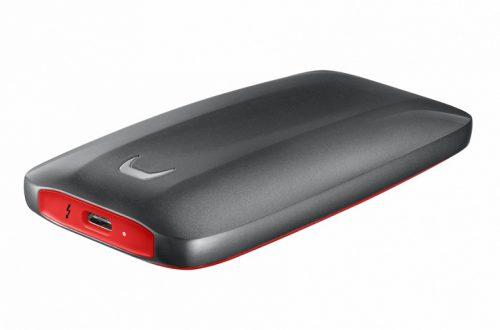Сверхбыстрый накопитель Samsung SSD X5 сегодня выходит в России