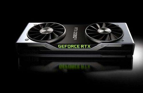 Nvidia признала проблему с «мором» видеокарт GeForce RTX 2080 Ti, но заверяет, что она не носит массовый характер