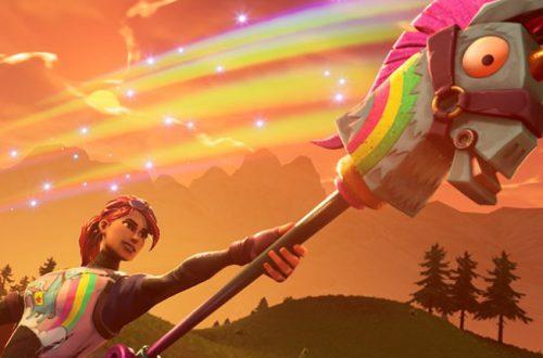Разработчики Fortnite предлагают геймерам выиграть до $1 млн. Участвовать может каждый