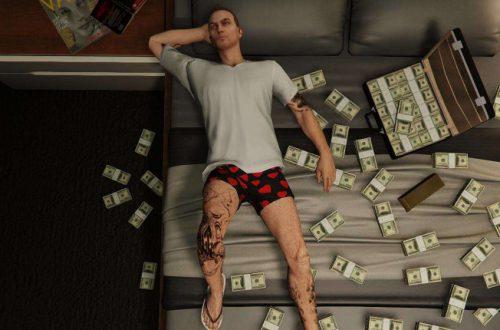 Rockstar подарит почти 1,5 миллиона долларов в GTA Online