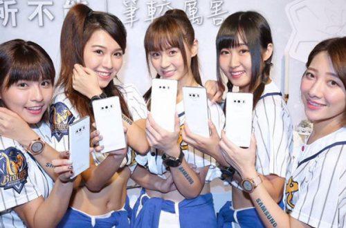 Смартфон Samsung Galaxy S10+ Limited Edition с 1 ТБ встроенной флэш-памяти и 12 ГБ ОЗУ поступит в продажу 15 марта