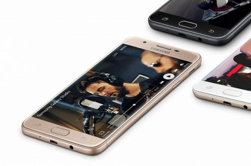 Samsung обновила до Android Oreo смартфон, вышедший более двух лет назад