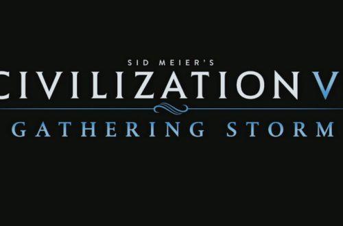Сид Мейер анонсировал Civilization 6: Gathering Storm — новое дополнение про стихийные бедствия (трейлер)