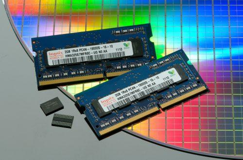 Стоимость оперативной памяти наконец-то начала снижаться