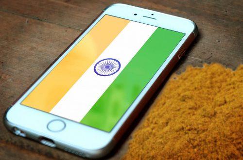 Повышать продажи Apple в Индии будет специалист Nokia