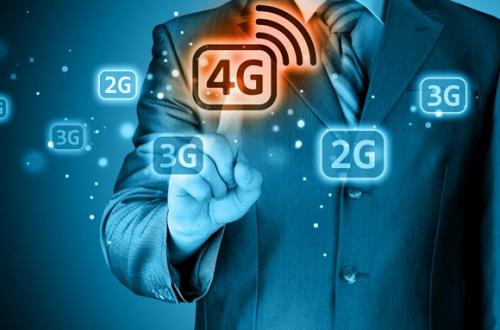 Больше всего пользователей 4G и оптоволоконного интернета живет в одной стране мира