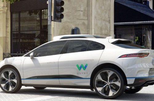 Waymo запустит первый в мире коммерческий сервис беспилотных такси уже через несколько недель