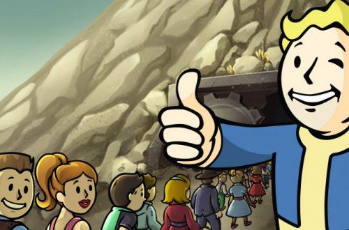 Залетайте на наш стрим Fallout 76 — первые шаги одинокого бомжа