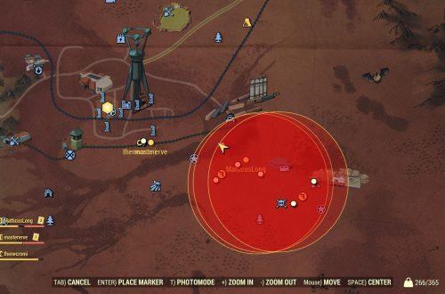 В Fallout 76 повторили эксперимент с запуском трех ракет — на этот раз сервер выдержал