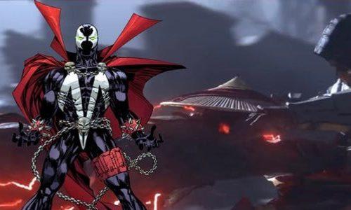 Спаун может появиться в Mortal Kombat 11