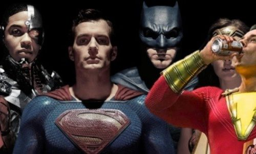 Как «Шазам!» связан с другими фильмами DC