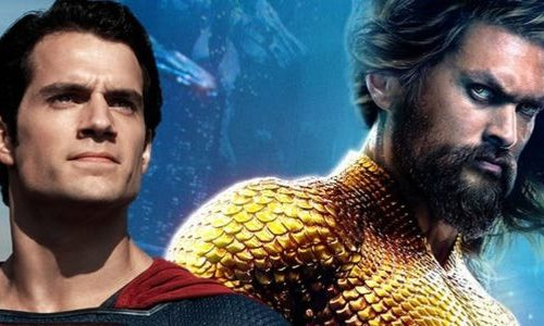 Полная хронология киновселенной DC, включая «Аквамена»