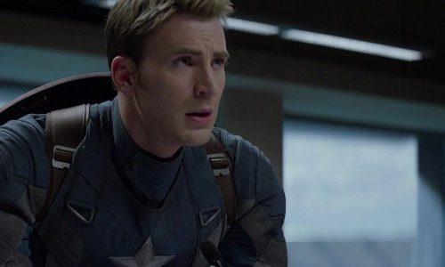 Показана трагическая смерть Капитана Америка в «Мстителях: Финал»
