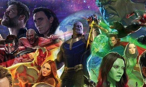 Какую концовку хотел видеть глава Marvel в «Мстителях: Война бесконечности»