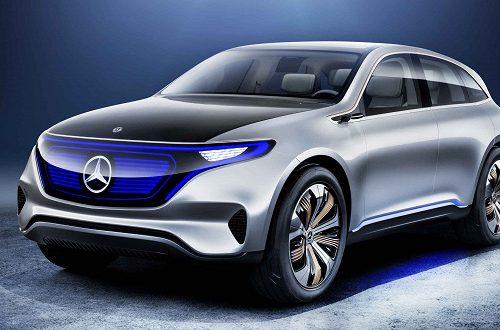 Daimler планирует закупку аккумуляторов на 20 млрд евро