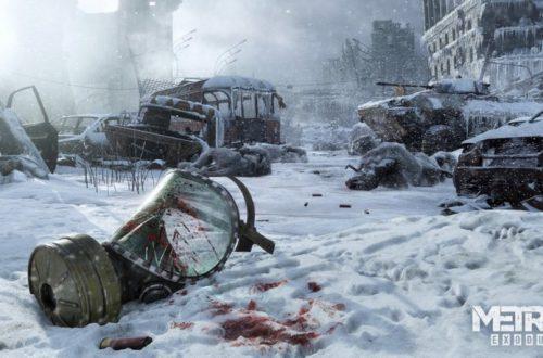 Релиз Metro: Exodus перенесли - игра выйдет раньше, чем планировалось