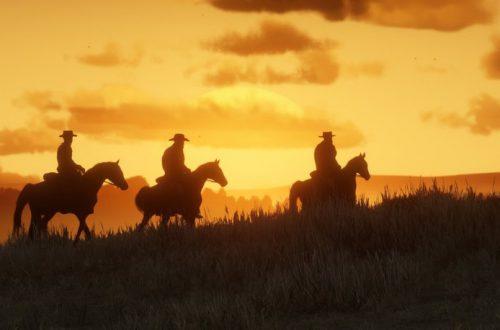 Rockstar наградила фанатов Red Dead Online и ввела в игру микротранзакции
