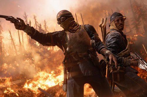 Создатели Battlefield V ответили на критику фанатов и пообещали исправить баланс