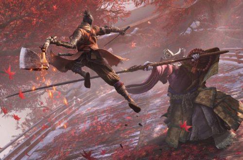Sekiro: Shadows Die Twice оказалась самой желанной игрой в Steam