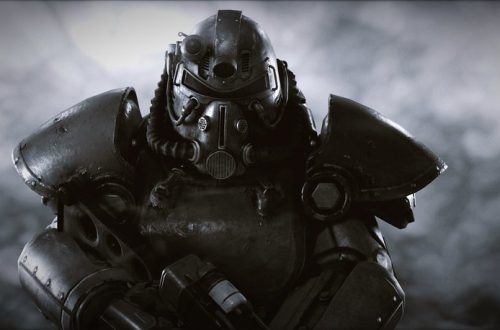 Игрок Fallout 76 объявил себя эндгейм-боссом