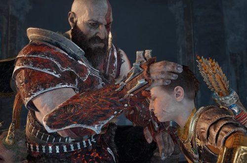 Новый музыкальный трейлер God of War: «Воспоминания о матери»