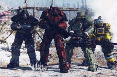 Bethesda планирует добавить в Fallout 76 новый PvP-режим без ограничений