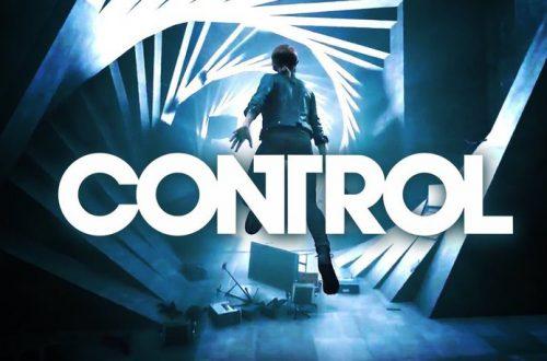 Remedy показала новый кинематографический ролик Control