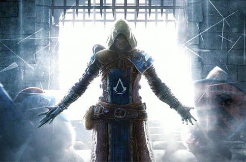 В For Honor началася кроссовер с Assassin's Creed