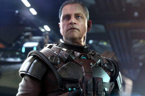 Крис Робертс заявил, что Squadron 42 будет лучше God of War, RDR 2 и TLOU 2