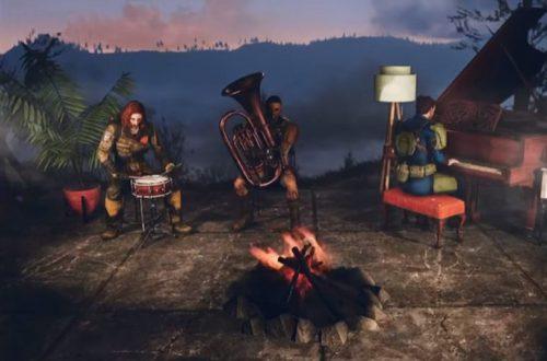 Bethesda банит игроков Fallout 76 за использование модов