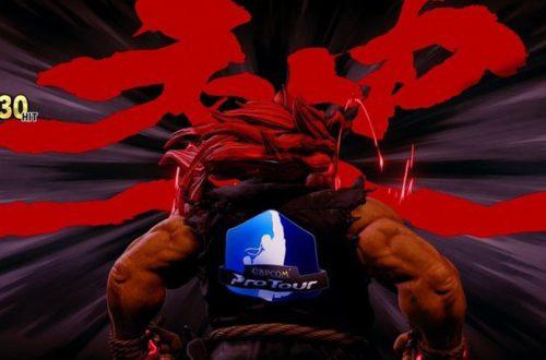 После жалоб игроков из Street Fighter V пропала реклама