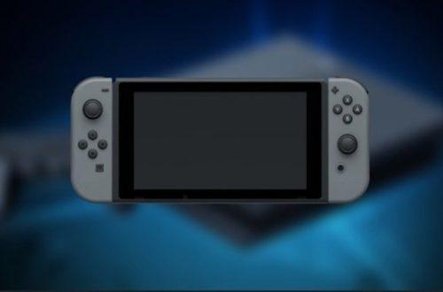 Nintendo Switch обогнала продажи PlayStation 4 в Японии