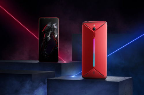 Игровой смартфон Nubia Red Magic Mars появится в Европе в начале 2019