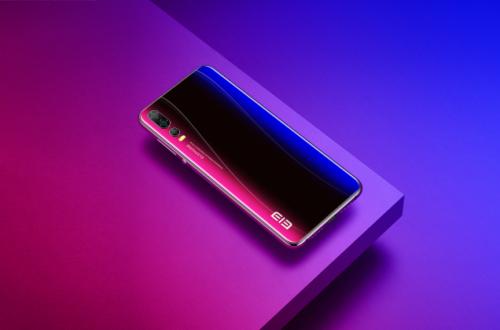 Смартфон Elephone A5, который не стесняется копировать Huawei 20 Pro, стоит $200