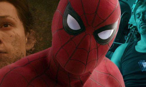 «Человек-паук: Вдали от дома» создает проблемы для «Мстителей 4: Финал»
