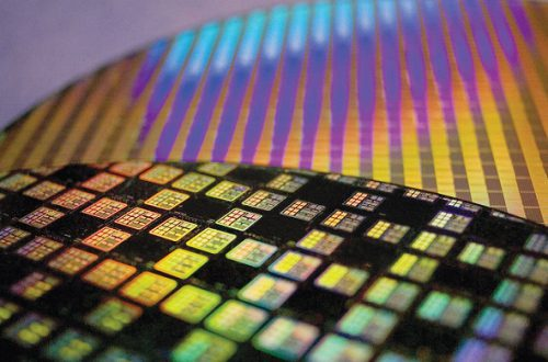 TSMC не удастся полностью загрузить 7-нанометровое  производство, поскольку Apple сокращает заказы