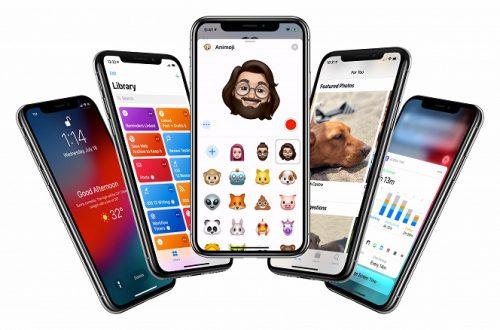 Темпы распространения iOS 12 ниже, чем недавно сообщали аналитики
