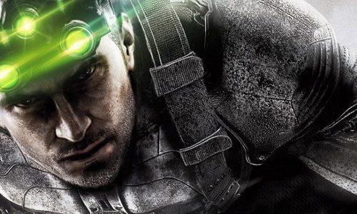 Новый Splinter Cell существовал в виде концепции еще в 2014 году