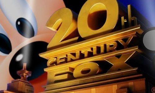 Обновление сделки Disney и 20th Century Fox