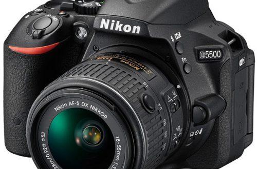 Камеры Nikon D5500 и D7200 сняты с производства
