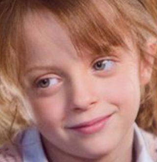 Экранная дочь Джуда Лоу выросла и превратилась в панка